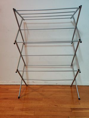 Drying rack for clothes for Sale in Edison, NJ