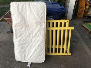 Crib for Sale in Bonney Lake, WA
