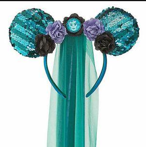 Disney MMMA Haunted Mansion Madame Leota Ears for Sale in Auburndale, FL