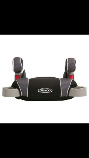Used graco booster seat good condition for Sale in Chelsea, MA