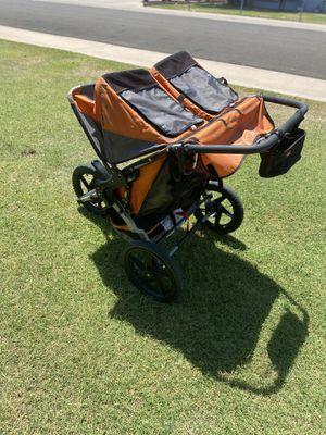 Double Bob Running Stroller for Sale in Scottsdale, AZ