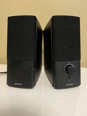 Bose speaker desktop for Sale in Vineyard, UT