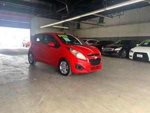 2015 Chevrolet Spark for Sale in Garden Grove, CA