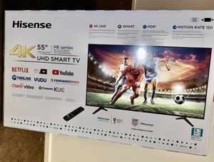 55 inch SMART TV for Sale in Philadelphia, PA