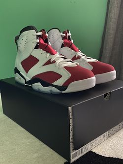 Jordan 6 Retro Carmine Size 10 for Sale in Hialeah,  FL