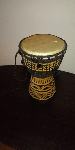African Djembe drum for Sale in Detroit, MI