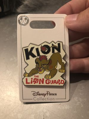 Disney The Lion King Simba pin for Sale in Coral Springs, FL