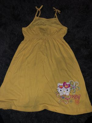 Hello kitty 14/16 dress for Sale in Paramount, CA