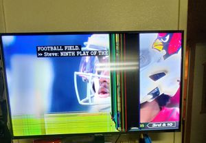 "40"" inch flat screen tv for Sale in Glendale, AZ"