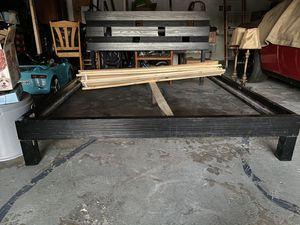 Queen Platform bed for Sale in Winter Haven, FL