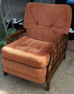 Vintage Stratolounger Recliner for Sale in Dallas, TX