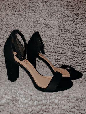 SHEIN block high heels ✨ for Sale in Dalton, GA