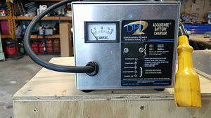 2009 36 volt DPI battery charger excellent condition for Sale in Creal Springs, IL