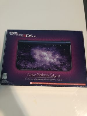 Nintendo 3DS-XL for Sale in Hamtramck, MI