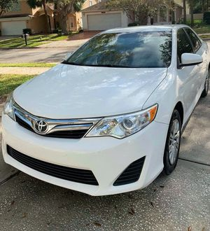 ⭐️1 OWNER⭐️*Price $1.200 2013 toyota camry Urgent!! for Sale in Hartford, CT