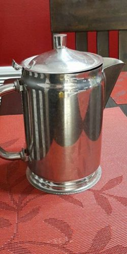 Stainless Pitcher for Sale in Alexandria,  VA