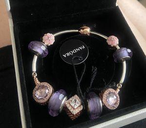 Brand new Pan..ra bracelet for Sale in Revere, MA