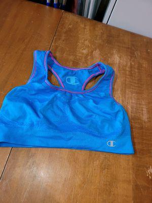 Champion sports bra size medium for Sale in Covington, WA