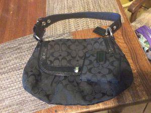 Authentic coach purse wallet good condition for Sale in Phoenix, AZ