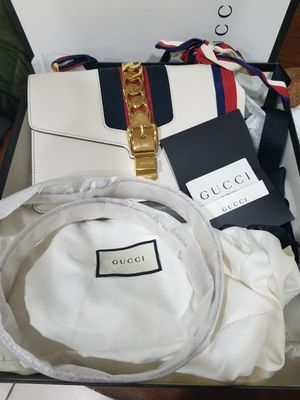 Gucci Sylvie bag small for Sale in Las Vegas, NV