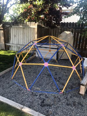 Jungle Gym for Sale in Orondo, WA