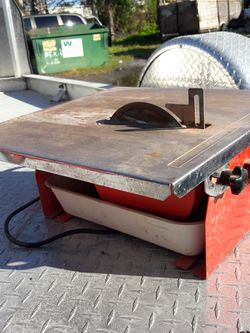 Tile Saw for Sale in Pinellas Park,  FL