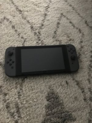 Nintendo switch used for Sale in Mill Valley, CA