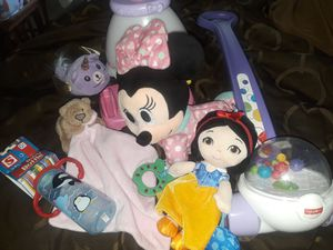 Baby girl bundle for Sale in Palm Bay, FL