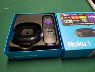Roku 1 Streaming box for Sale in Alva,  FL