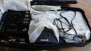 Gemini DJ equipment CD play for Sale in Vallejo, CA