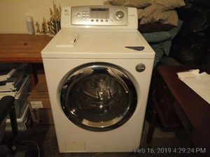 Washer LG Free for Sale in Fresno, CA