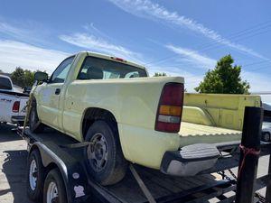 2001 Chevy Silverado parts for Sale in Sacramento, CA