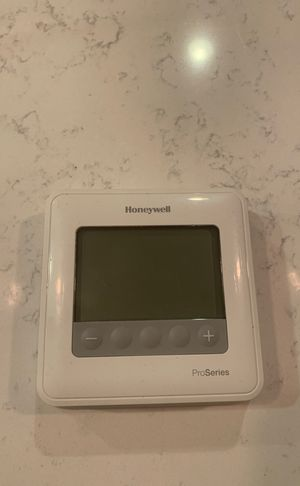 Honeywell ProSeries Thermostat for Sale in Jessup, MD