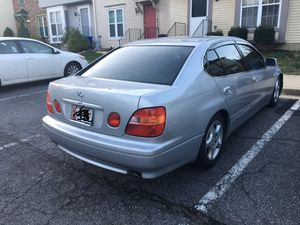 1998 Lexus GS 300 for Sale in Bowie, MD