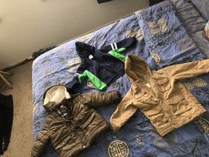 2T and 3 T Toddler Jackets and Coats for Sale in Laurel, MD