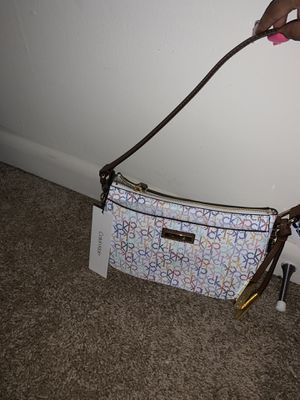 Calvin Klein purse/bag *NEW* + never used for Sale in Silver Spring, MD
