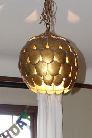 Bronze round chandelier for Sale in Seattle, WA