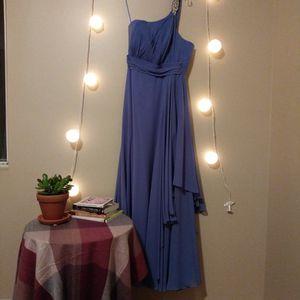 Blue Prom Dress for Sale in Omaha, NE