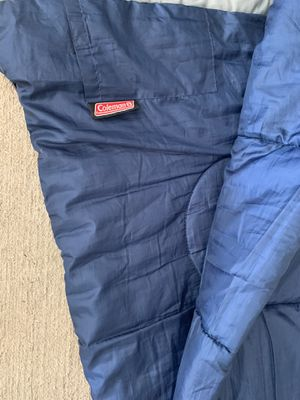 Sleep bag Coleman for Sale in Round Rock, TX