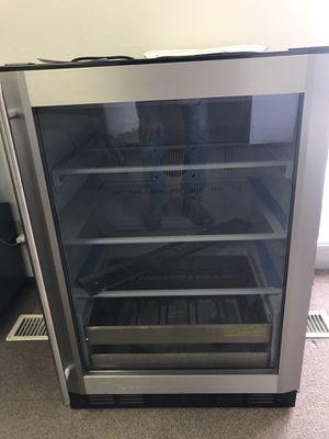 New Monogram Beverage Center Refrigerator for Sale in Salt Lake City, UT