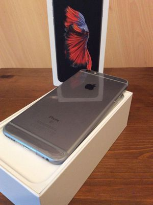 iPhone 6s Plus New Unlocked for Sale in Sugar Land, TX