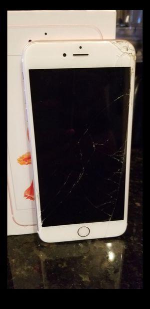 iPhone 6s plus for Sale in Renton, WA