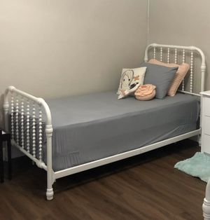 Two (2) Twin Bed Frames for Sale in Queens, NY