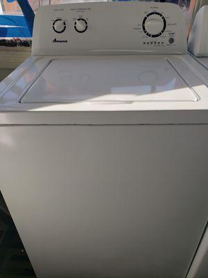 Admiral washer machine for Sale in Tampa, FL
