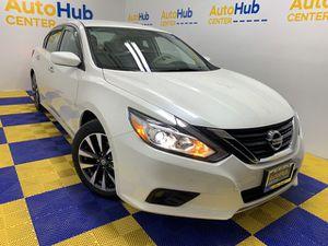 2017 Nissan Altima for Sale in Stafford, VA