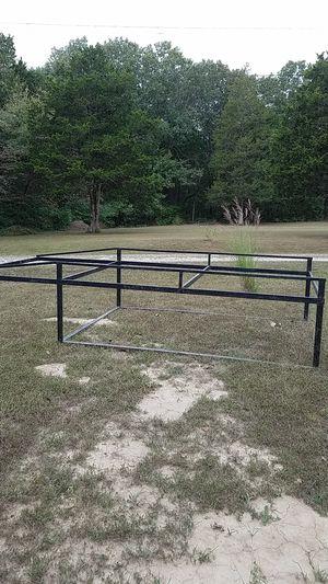Ladder rack for 8 ft pickup bed for Sale in Hillsboro, MO