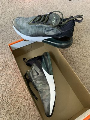 AirMax 270 Size 7 women for Sale in Los Angeles, CA