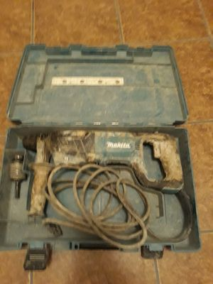 60 cash takes it works great hammer drill for Sale in St. Louis, MO