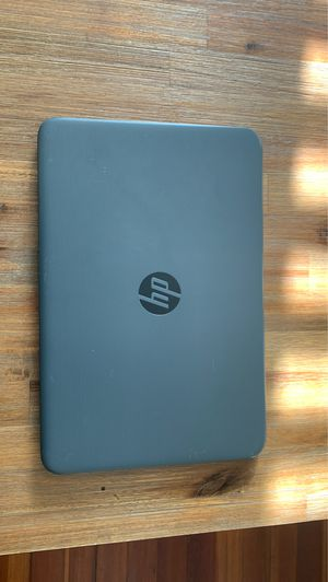 Refurbished HP laptop (needs new battery) for Sale in Pawtucket, RI