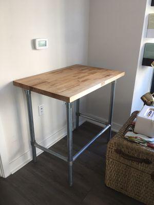 "John Boos Block Work Table / Kitchen Island 36"" x 24"" for Sale in Washington, DC"